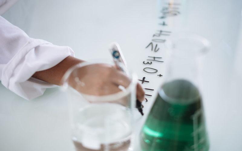 銀染色の原理とプロトコル