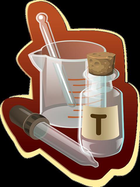 TCA沈殿に必要な試薬とプロトコル