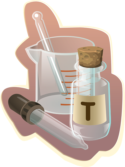 CBB染色に必要な試薬・ラボウェア