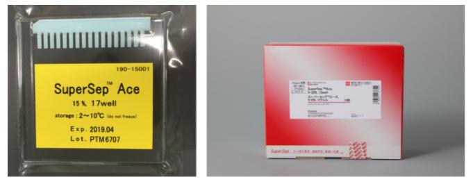 富士フイルム和光純薬(Wako):スーパーセップエース